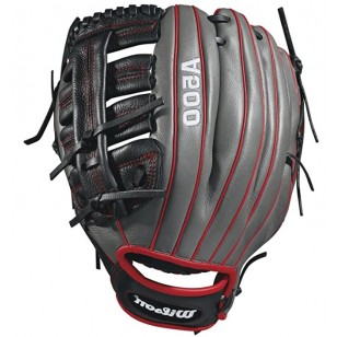 """Wilson A500 Baseball Glove (12.5"""")"""