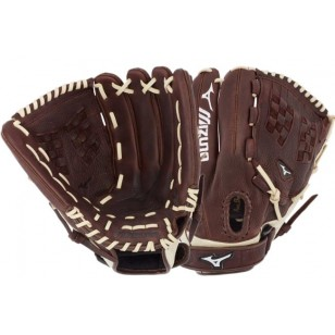 "Mizuno Franchise Fastpitch Glove (12"")"