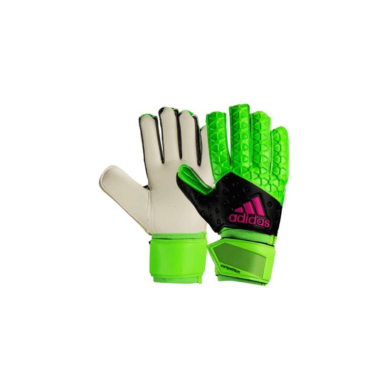 adidas Ace Competition Soccer Goalie Gloves