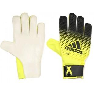 adidas X Lite Soccer Goalie Gloves