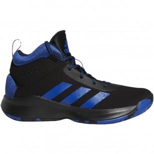 adidas Cross Em Up Basketball Shoe