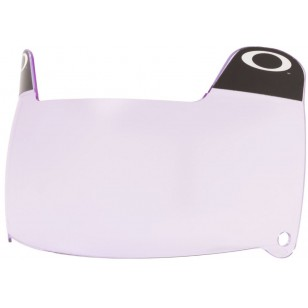 Oakley PRIZM Clear Football Visor