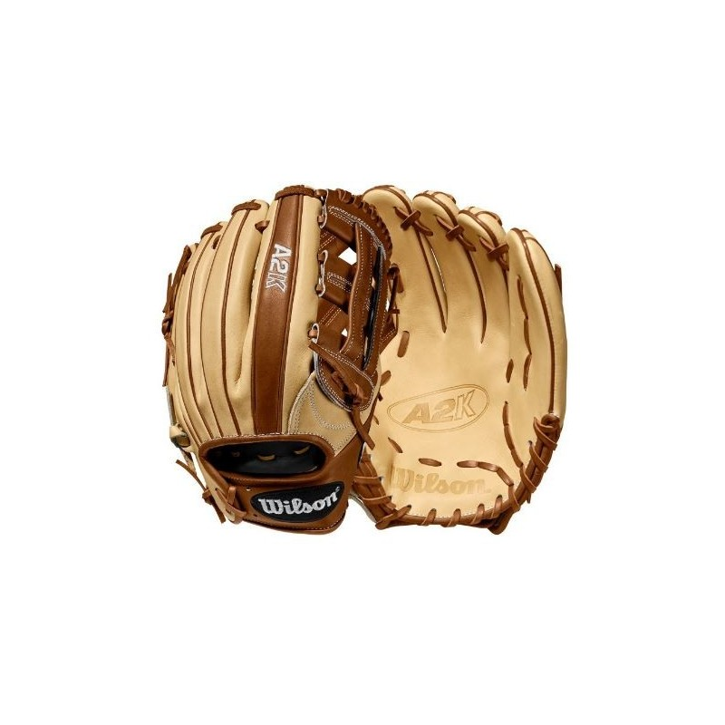 """Wilson 2020 A2K 1721 Infield Baseball Glove - 12"""""""