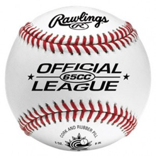 Rawlings 65CC Case of 12