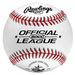 Rawlings 80CC Case of 12