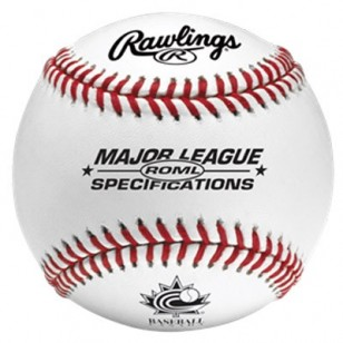 Rawlings ROML Case of 12