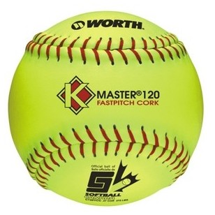 Worth K-Master Softball