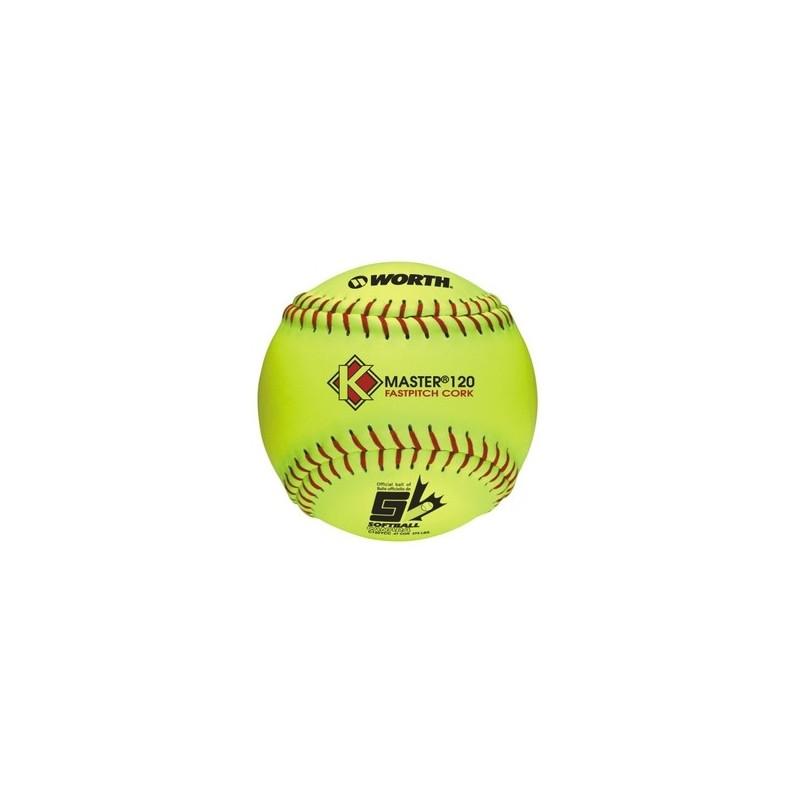 Worth K Master Softball Prodigy Sports