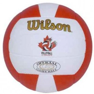 Wilson Canada Gold Official Beach
