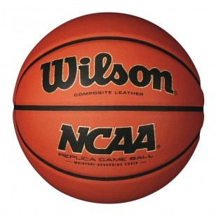 Wilson NCAA Replica Basketball
