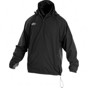 Rawlings Triple-Threat Jacket