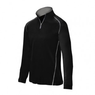 Mizuno Comp Long Sleeve Batting Jacket