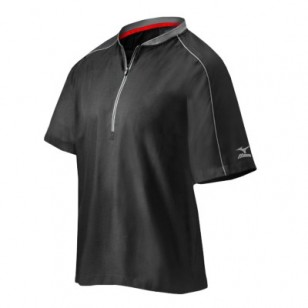 Mizuno Comp Short Sleeve Batting Jacket