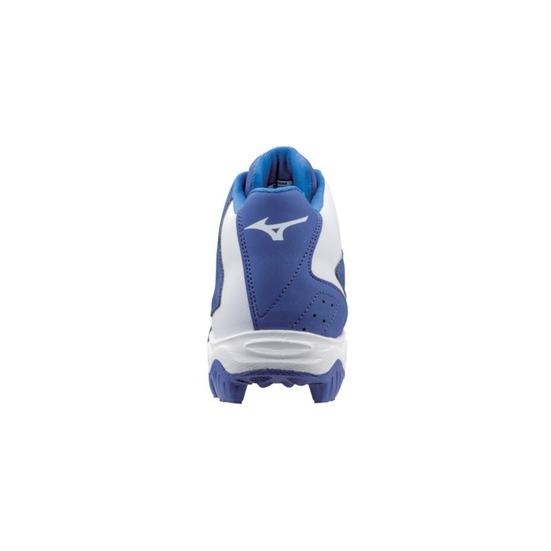 Mizuno 9 Spike Advanced Franchise 8 Mid Cut Prodigy Sports