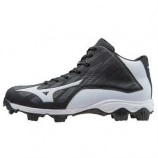 Mizuno 9-Spike Advanced Franchise 8 - Mid Cut