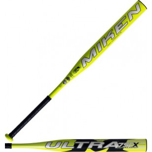 Miken Ultra 750 MaxLoad Softball Bat
