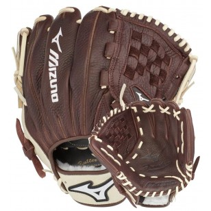 MIZUNO FRANCHISE SERIES BASEBALL INFIELD GLOVE 11""