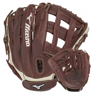 MIZUNO FRANCHISE SERIES SLOWPITCH SOFTBALL GLOVE 13""