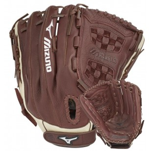 MIZUNO FRANCHISE SERIES SLOWPITCH SOFTBALL GLOVE 14""