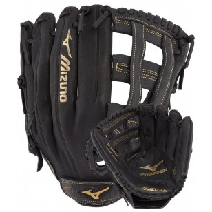 MIZUNO PREMIER SERIES SLOWPITCH SOFTBALL GLOVE 12""