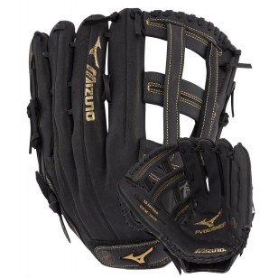 MIZUNO PREMIER SERIES SLOWPITCH SOFTBALL GLOVE 13""