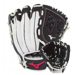 MIZUNO PROSPECT FINCH SERIES YOUTH SOFTBALL GLOVE 10""