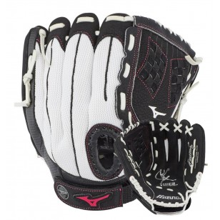 MIZUNO PROSPECT FINCH SERIES YOUTH SOFTBALL GLOVE 11""