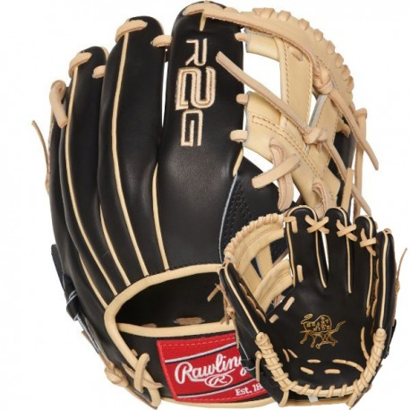 Rawlings Heart of the Hide R2G Series 11.25 in Infield Glove