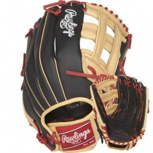 Rawlings Select Pro Lite 12 in Bryce Harper Youth Outfield Glove