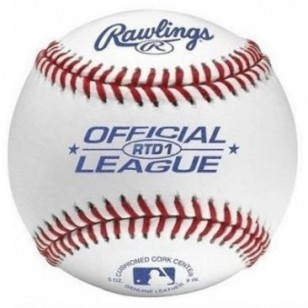 Rawlings RTD1 Case of 12
