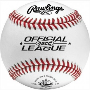 Rawlings 45cc Case of 12