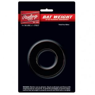 Rawlings Doughnut Bat Weight