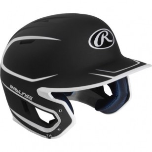 Rawlings Mach Junior Two-Tone Matte Helmet