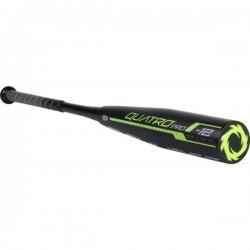 Rawlings 2019 Quatro USSSA Baseball Bat (-12)
