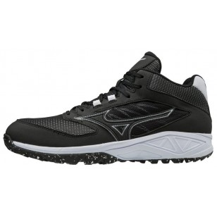 Mizuno Dominant All-Surface Mid-Cut Turf Cleat