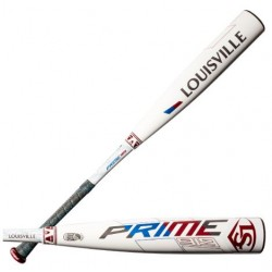 "LOUISVILLE SLUGGER PRIME 919 (-10) 2 3/4"" SENIOR LEAGUE BASEBALL BAT"