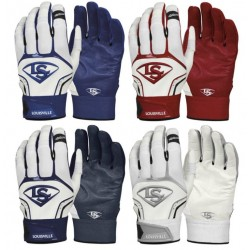 LOUISVILLE SLUGGER PRIME ADULT BATTING GLOVE
