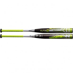 Worth 2019 Andy Purcell Wicked® XXL USSSA Bat