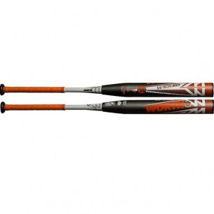 Worth 2019 Ryan Harvey Wicked® XL USSSA Bat