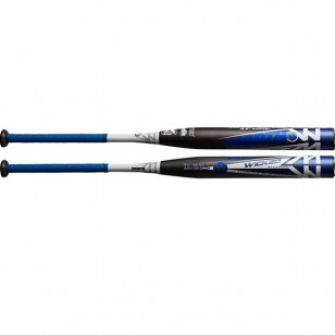 Worth 2019 Don Dedonatis III Wicked® Balanced USSSA Bat