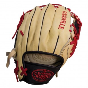 "Louisville Slugger Omaha LTD 11.5"" Baseball Glove"