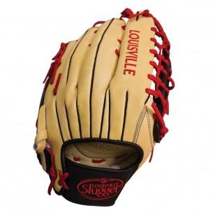 "Louisville Slugger Omaha LTD 12.75"" Baseball Glove"