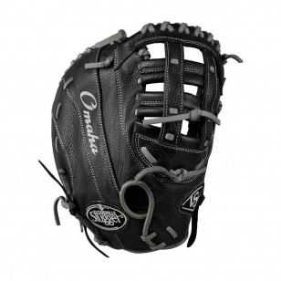 Louisville Slugger Omaha First-Base Mitt