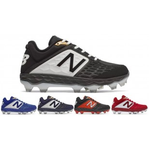 New Balance Fresh Foam PL3000v4 - Low-Cut Molded Cleat