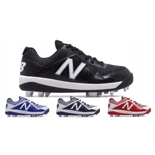 New Balance J4040v4 - Youth Molded Cleat