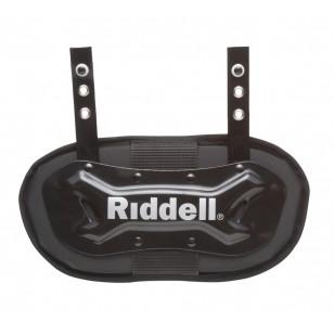 Riddell Varsity Back Plate