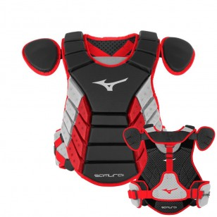 Mizuno Samurai Catcher's Chest Protector