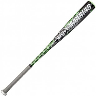 "Louisville Slugger Warrior 2 5/8"" Bat (-3)"