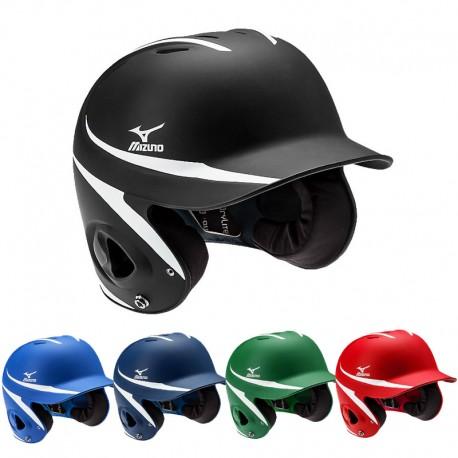 Mizuno MVP G2 Batting Helmet (MBH252)