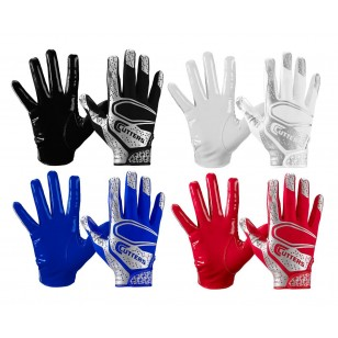 Cutters Rev 2.0 Receiver Football Gloves